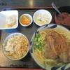 沖縄旅行②『守礼そば』:沖縄そばのソーキそばって食べたことありますか?