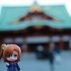 かっぱ橋から神田明神までウロウロ写真を撮ってきました。