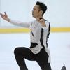 【動画】高橋大輔が復帰戦の近畿フィギュアスケート選手権男子SPで首位!