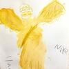 びじゅチューンと、アーブル美術館と、Nike(5歳)