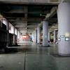 あいりん総合センター(西成労働福祉センター)が老朽化で建て替え閉鎖。内部の様子を見に中へ入る【大阪府大阪市西成区】