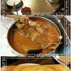 煮干しカレーだと?!だしの文化を南インド料理に持ち込むとは斬新!@ヴェヌス(御徒町)