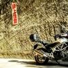 VTR250(2009年式)レビュー。なんでもこなせる上質な250ccバイク。