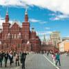 西欧諸国に後れをとった中世ロシアとドイツの猛追
