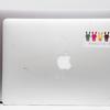 RAWの表示スピードが劇的に早くなった!MacBookPro13Late2012から15インチ2017に買い換えてみた