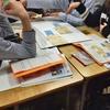 越谷市立大袋小学校 授業レポート No.2 (2018年2月1日)