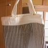サンシャイン!!ニ期一話の刺繍バッグ完成!!公開は16日だけど、川越祭り(15日)に装備していきますw