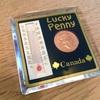 世界のマグネット・カナダ/Lucky Penny