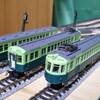 京電、京阪からの応援車両。
