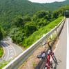 折りたたみ自転車で本宮山スカイラインを登るランチポタ!
