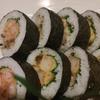 「京料理・寿司・仕出し やまの」さんで圧巻の天巻寿司でのランチ