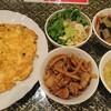 6/22 534日目 タイ料理のランチ