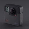 GoPro FUSION(フュージョン)はこんなカメラだぞっ!発売時期は11月!? #FUSION