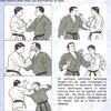 芦原カラテ 護身テクニック Ashihara Karate Self Defence