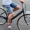 新車購入!!!自転車ですが(^◇^;)