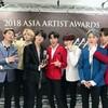 【BTS】祝・AAA人気賞2018!!!