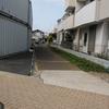 ガタガタ、トコトコ道を歩こう-その2