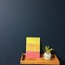 小さなマグネット棚を簡単DIY