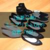 ミニマリストOLの全靴「6足」公開!コンサバOLにとってマストな靴とは?