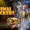 感想評価)魔法のクッキーで動物に変身だ…Netflix映画 アニマルクラッカー 〜まほうのサーカス〜(感想、その他)
