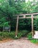 【長野県百名山】梅雨ど真ん中の時期の蓼科山へ登ってきました【2017年7月上旬】