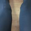【フェチ男のタイツレビュー】グンゼ サブリナ 究極のはきごこち 80d ブラック