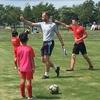 FCバルセロナキャンプで学んだフットボールの本質 Part.3 〜バルサコーチのサッカーが上手くなる質問力がすごかった〜