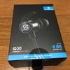 低音・再生時間を強化したBluetoothイヤホンSoundPEATS Q30をレビュー!