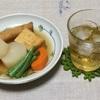 弁当・料理(6月下旬)