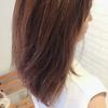 30歳からの白髪染めはイルミナカラーでお洒落×キレイ☆大人髪の演出を!