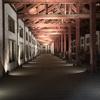 【世界遺産】富岡製糸場に行ってきた。木骨レンガ造の素敵な工場。