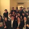 大阪DX第Ⅱ期無事終了致しました。みなさんご卒業おめでとうございました。