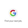 アメリカだけ。Google検索で求人情報を調べられるようになった。 - Connecting more Americans with jobs by Google.