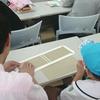 大学生&幼稚園児の絵本作り