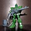MG/RGM-79[G] ジム・スナイパー