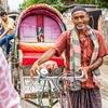 バングラデシュの魅力は人にあり① ~ダッカの渋滞とマーケット編~