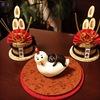【日本のしきたりで開運LIFE】 鏡餅以外の正月飾りを下げましょう & だるま市について