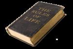 ルールを守ることは一種の洗脳である