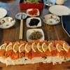 手作り押し寿司