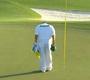 早藤キャディのコースに対する「一礼」で思い出すあの苦労人プロゴルファーの話。
