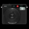ライカ社製インスタントカメラ「ライカ ゾフォート」にブラックの新色が追加