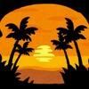 『まぼろし~!!』の ハワイ旅行