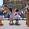 弾丸ディズニーランド・リゾート(DLのショー) / Weekend Getaway to Disneyland Resort (Show at DL)