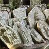 いにしへの人の生き様 本行寺の無縁仏群像(横須賀市)
