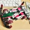 ミニ四駆作ってみた〜その435 「タイムアタック用軽量マシン製作?」