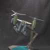 HG 1/144 ティルトローターパック 多機能プロペラ支援メカをレビュー