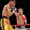 西岡さんついに輝く…西岡利晃vs.ナパーポン・ギャットティサックチョークチャイ