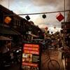 アンコールワット個人ツアー(252) カンボジア人気観光スポットオールドマーケット