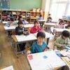 1年生:先生がいなくても 作品ボックスづくり