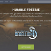【こじ速】HumbleでSins of a Solar Empire: Rebellionのsteam key配ってる【まってたで...】